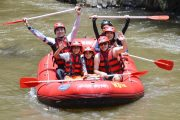 Ayung White Water Rafting | Bali Made Tour